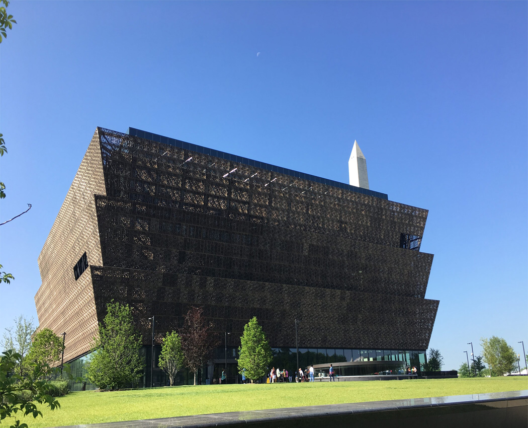Episode 248 Bfw Road Trip Washington D C Nmaahc Ben